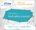 Navštivte také: Food-safety scientists wanted